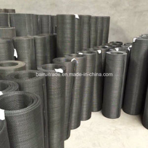 Chain Link Fence Mesh Crimped Wire Mesh for Export pictures & photos