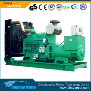200kw Cummins Engine Diesel Generator by Power Engine 6ltaa8.9-G2