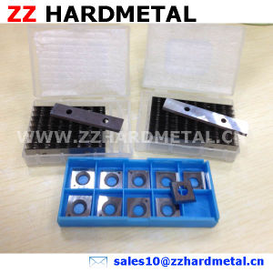 Soft Medium Hard Super Hard Tungsten Carbide Wood Working Tool pictures & photos