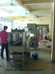 Eco-2A Automatic Conveyor Dishwasher From Manufacturer pictures & photos