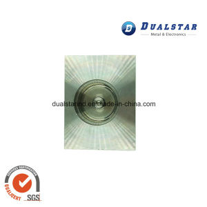 Precision CNC Machinery Parts for Medical Equipment