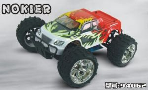 2.4G Hsp 94062 Nokier 1/8th 4WD Brushless off Road Truck