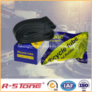 High Quality Butyl Bicycle Inner Tube 12 1/2X2 1/4 pictures & photos