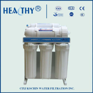 Five Stage RO Filtration System (KCRO-200BB) pictures & photos
