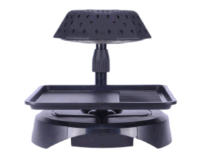 3D Infrared Light Barbecue Griddle pictures & photos