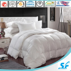 Synthetic 3D Cluster Fibre Comforter for Hotel pictures & photos