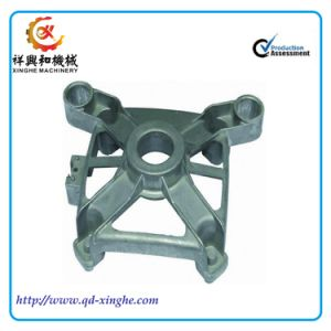 Casting of Metal with Aluminum Die Casting pictures & photos