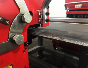 CHP Model Automatic Feed Plate Beveling Machine Milling pictures & photos