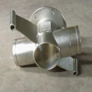 Precision Cast Stainless Steel Parts with Electroplating pictures & photos