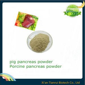 Anti-Diabetes Pig Pancreas Powder, Porcine Pancreas Powder pictures & photos