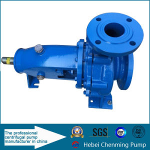 China Factory Price Single Suction Farming Water Pump