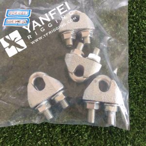 Wire Rope Clip for Wire Rope pictures & photos