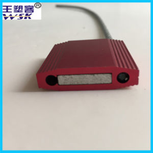 Red Self Locking Cable Container Seal