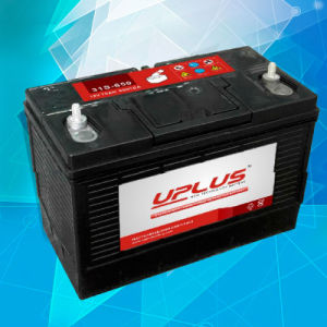 12V New High CCA Automotive Battery Car Starting Battery 31s-650 pictures & photos