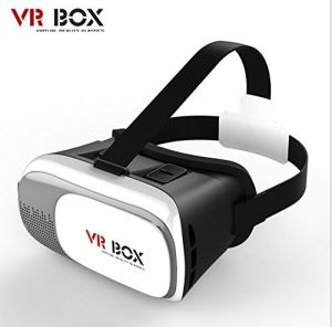 Google Cardboard Vr Box 2 Virtual Reality 3D Glasses Game Movie 3D Glass for iPhone Android Mobile Phone Camera pictures & photos