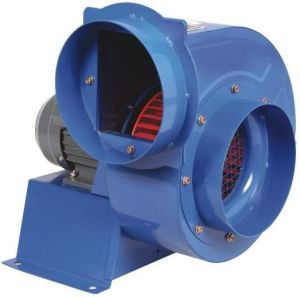Low Noise AC Centrifugal Exhaust Ventilation Blower Fan for Hotel & Kitchen pictures & photos