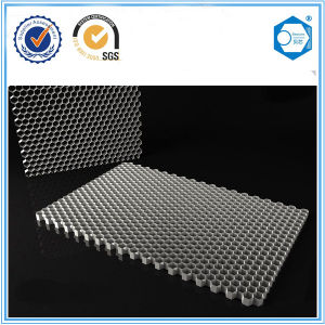 Aluminum Honeycomb Core for Doors and Building Material pictures & photos