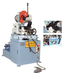 Pipe Cutting Machine/Pipe Cutter/Metal Circular Sawing Machine pictures & photos
