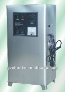 Chunke Stainless Steel Ozone Generator for Water Filter pictures & photos