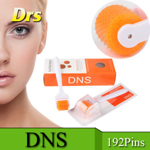 Facial Beauty Care Product Micro Needling Derma Roller DNS pictures & photos