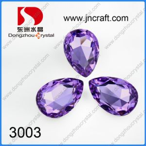 Crystal Drop Stone Accessories (3003) pictures & photos