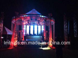 Stage Lighting Aluminium Exhibition Advertising Truss pictures & photos