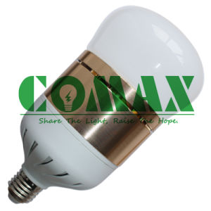 LED Cylindrical Bulb Light LED High Power Lamp pictures & photos
