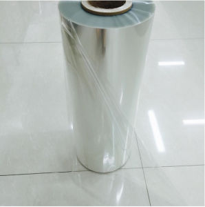 Rigid PVC Film Clear/PVC Sheet