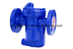 Cast Steel Inverted Bucket Steam Trap L881 pictures & photos