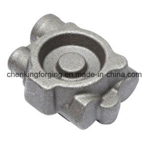 Precision Hot Forging Parts pictures & photos