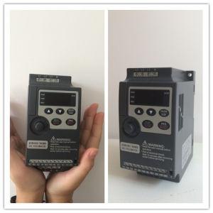 S800e Rail Mounting Super Mini Inverter / VFD pictures & photos