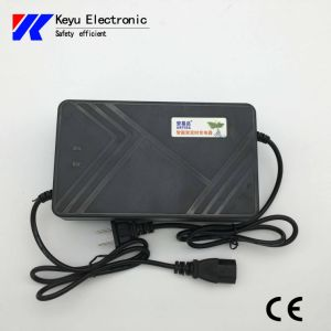 an Yi Da Ebike Charger72V-30ah (Lead Acid battery)
