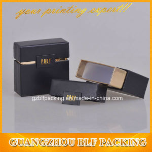 Gold Card Paper Storage Cardboard Gift Boxes pictures & photos