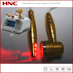 Hnc Hy30-D Multifunctional Laser Therapeutic Equipment for Rheumatoid Arthritis pictures & photos