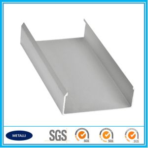 Hot Sale Aluminum Channel Extrusion pictures & photos