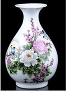 Chinese Antique Reproduction Porcelain Vase pictures & photos