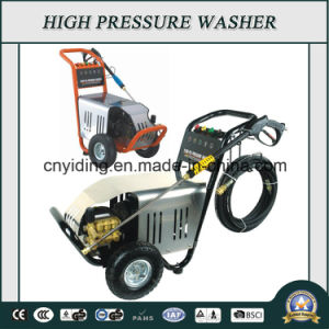 130bar/1850psi 11L/Min Electric High Pressure Washer (YDW-1013) pictures & photos