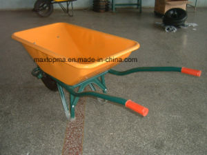 75L Wheelbarrow for Spain Market (WB6401) pictures & photos