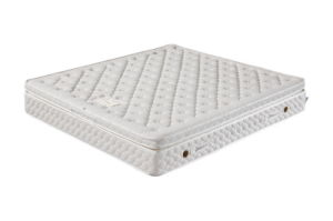 Shunde Manufacture Bedroom Furniture Spring Compressed Bed Mattress pictures & photos