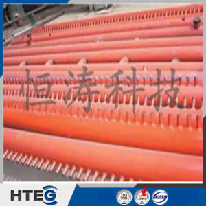 Customer Design Boiler Pressure Parts Header for CFB Boiler pictures & photos