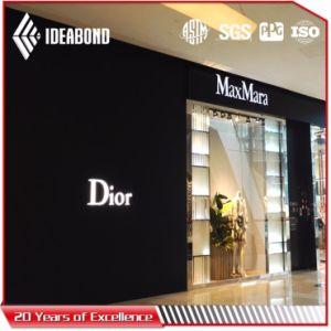 External Building Decoration PVDF Aluminum Composite Panel Price pictures & photos
