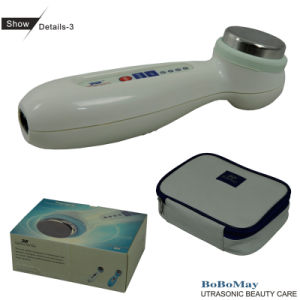 Bobomay Portable Ultrasonic Beauty Appliance Used at Home with ISO13485 Since 1994 pictures & photos