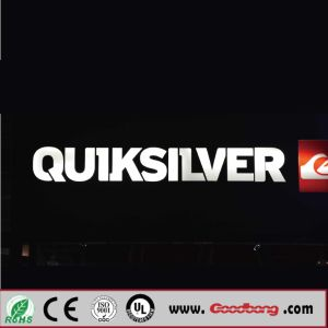 Super Quality Stainless Steel LED Letter Signs pictures & photos