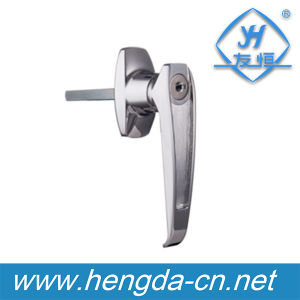 High Quality Cheap Wholesale Distribution Metal Door Lock (YH9681) pictures & photos