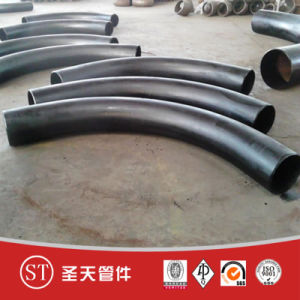 20# Q235 Pipe Fitting Bend pictures & photos