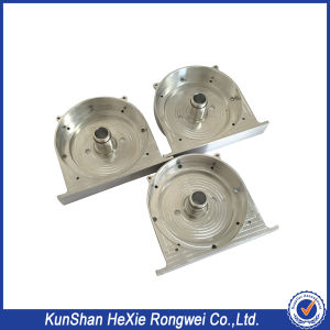 Stainless Steel CNC Precision Machining Parts Made in China pictures & photos