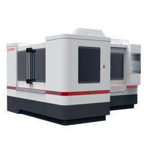 CNC Gun Drilling Machine (ZJA13-1610))
