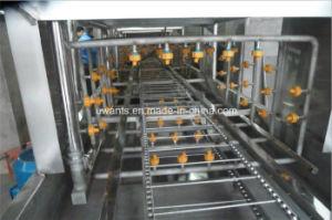 2018 Newest Design Brush Roller Washing Machine pictures & photos