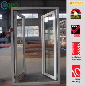 Europe Style PVC Windows and Doors pictures & photos