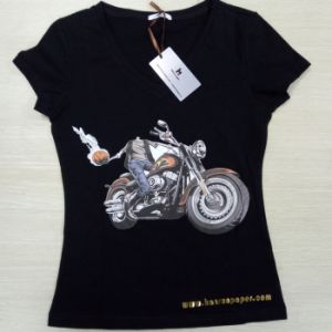 A3/A4 Size Transfer Film Inkjet T-Shirt Heat Transfer Cotton Paper